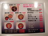 20100220_鷹雅_メニュー