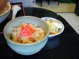 20080628_麺屋小次郎_とんがり飯