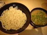 20090409_克味_にぼにぼつけ麺