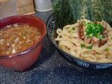 麺バカ息子_つけ麺