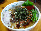 20090905_金太郎_りゅうきゅう丼