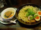 20080727_麺屋卓次朗商店_冷やしつけ麺