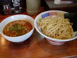 いつ樹_つけ麺