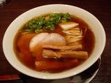 20111225_ひづき_鯖節中華