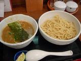 20110925_九六_つけ麺