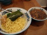 20090627_松波ラーメン店_ツケ麺