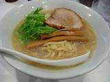 麺や優_鶏塩