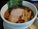 20080322_ひづき_醤油麺あっさり