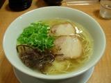 いけ麺_白
