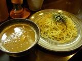 新風_つけ麺