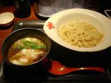 20110429_拳_つけ麺