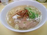20080412_麺や双六_鶏塩らー麺