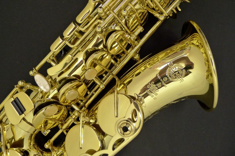 SELMER SUPER ACTION 80 SERIE 2