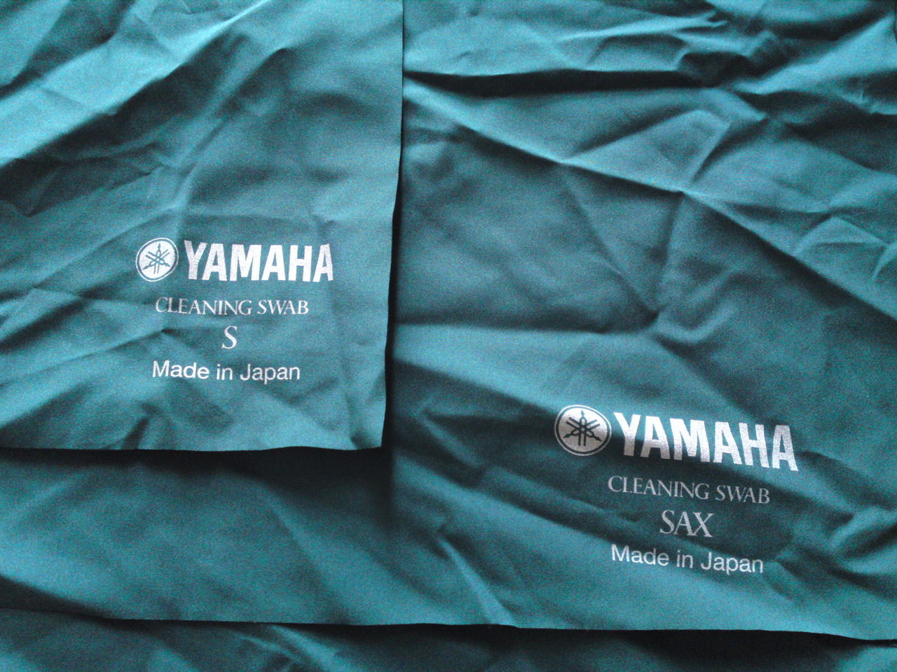 YAMAHA CLEANING SWAB CLSSAX2/CLSS2