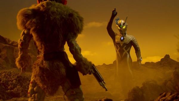 【テレビ】『ウルトラセブン』無敵のガッツ星人が劇中イメージそのままにフィギュア化 YouTube動画>9本 ->画像>134枚