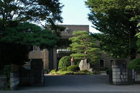 Sendai_Daini_highschool[1]
