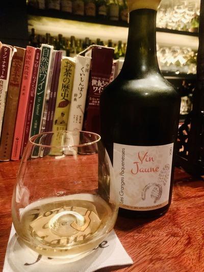 ジュラワイン