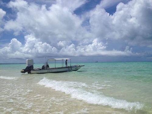 沖縄 幻の島(浜島)