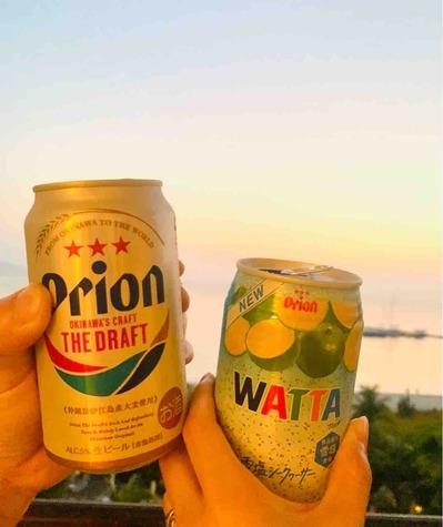 沖縄_オリオンビール