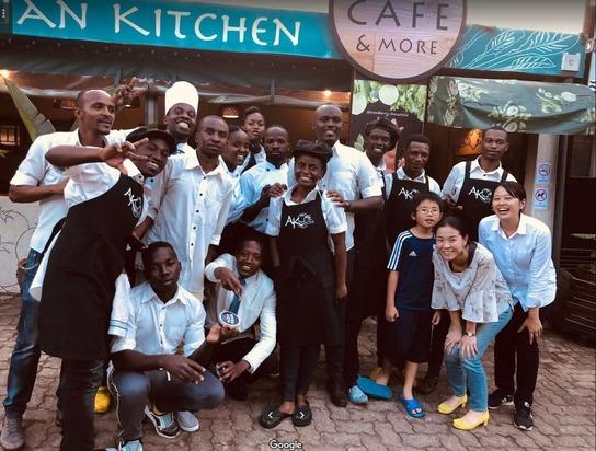 asian kitchen_ルワンダ (2)
