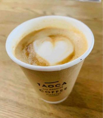 タオカコーヒー