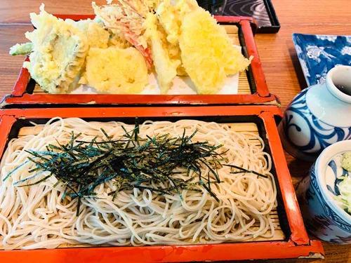 松本_蕎麦_こばやし