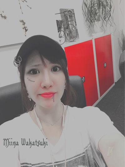 HallowinWakatsuki