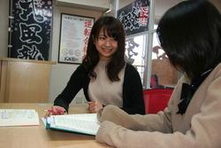 桐蔭学園での今の成績で志望大学に行けるか不安です!
