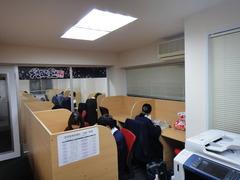 活気ある教室1