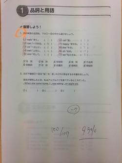 佐藤さんのわかりやすい英文法テスト
