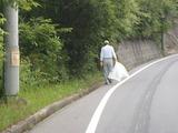 新日本建設第85回社外清掃活動 (6)