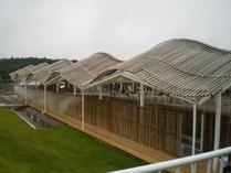 090702竹の海原屋根と外壁