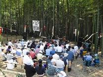 120505竹林コンサート (3)