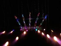 竹灯籠まつり (LED)