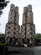 090504・05韮山反射炉