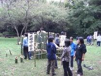 081025城郷中学校