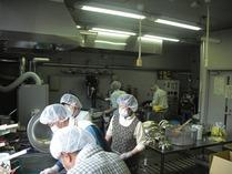 農業技術センター製造実験室