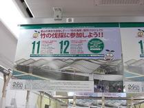 081014電車中吊り広告