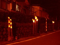 110730湯西川温泉街