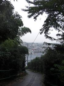 080919丘の上鉄塔は横浜市