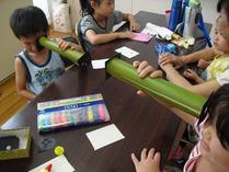110702地区セン万華鏡と竹水羊羹1
