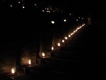 081004階段保安照明