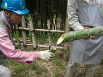080605プール 竹水の味わい