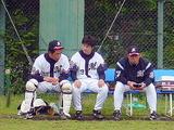 コーチと川崎