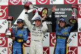 F1 2005 日本