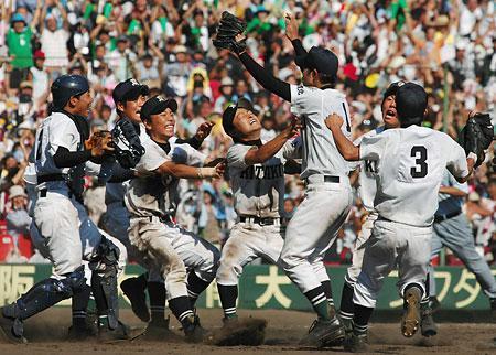 高校野球の画像 p1_8
