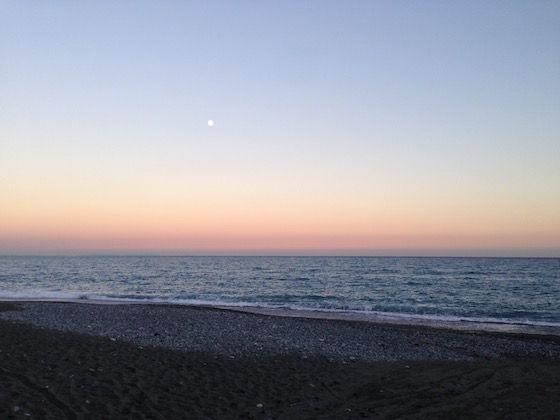さんぽ月海