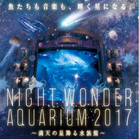 NIGHTWONERAQUARIUM2017