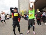 マラソン 画像