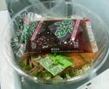 ロケ弁蕎麦